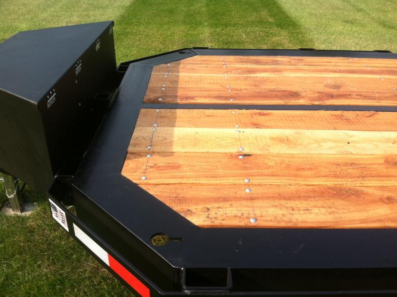 Drop Deck And Tilt Trailers Available Ez Ramp Trailers